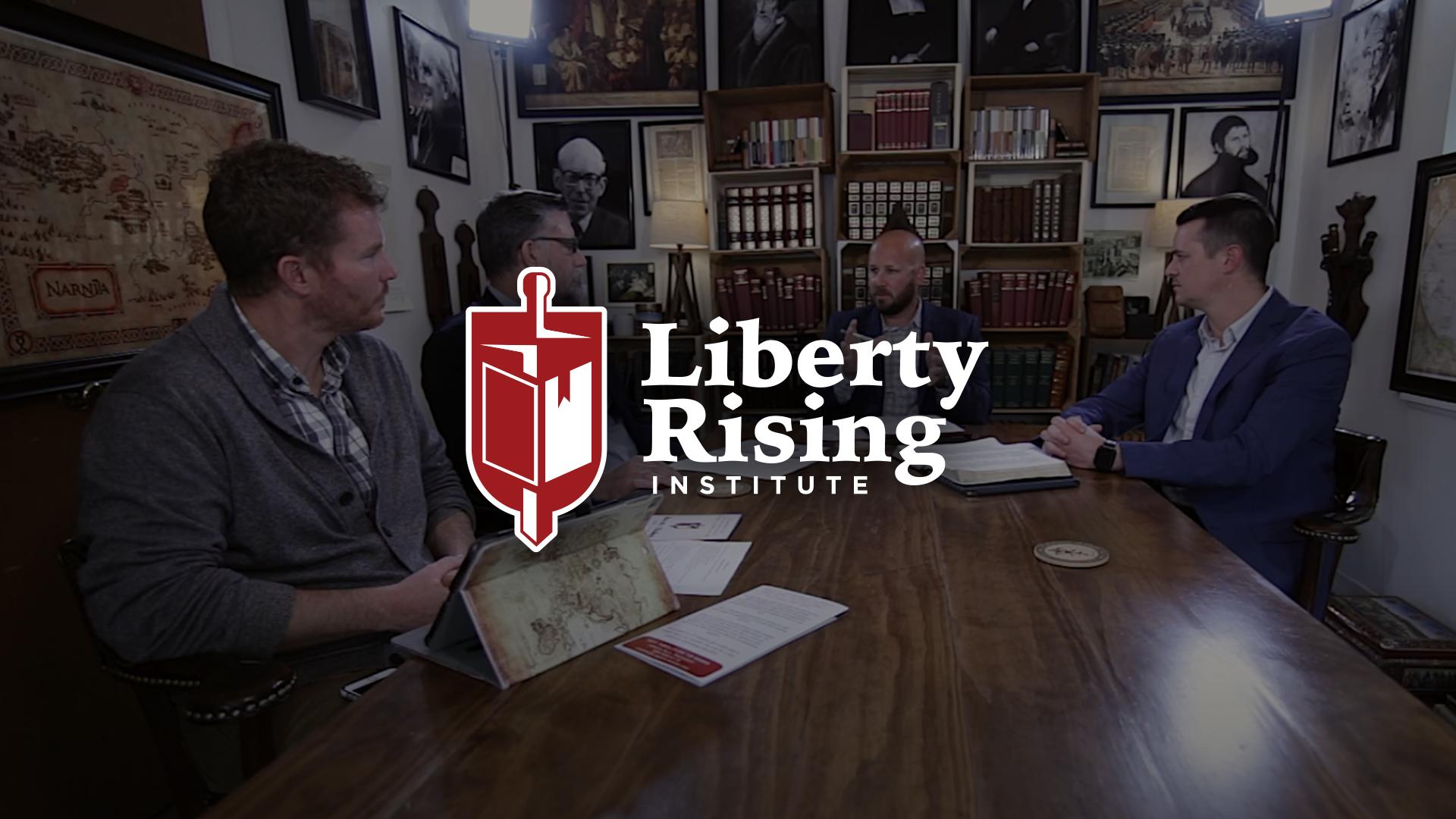 Liberty Rising Institute